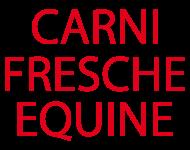 Carni Fresche Equine