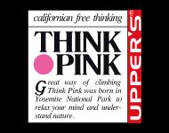 Upper's Think Pink