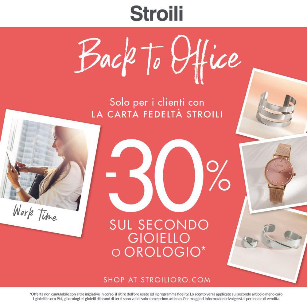 Stroili Oro - Le Corti